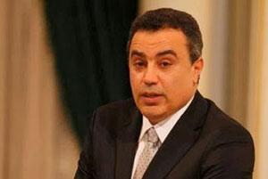 تونس:مهدي جمعة يلتقي اليوم نائب وزير الخارجية الأمريكي