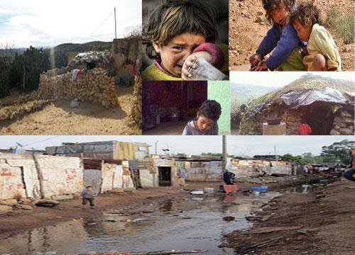 تونس:أكثر من1 مليون تونسي مهدد بسوء التغذية و570 ألف مواطن يعانون الجوع