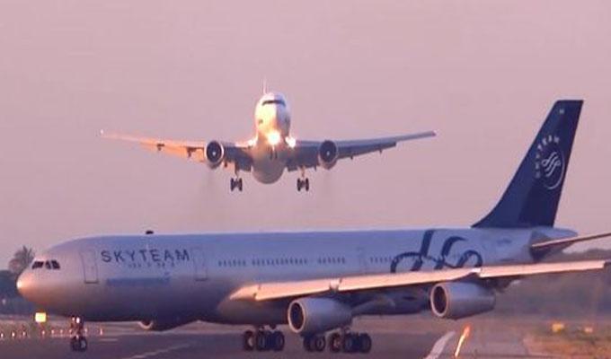 avion-barcelone
