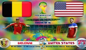 belgique-united-states
