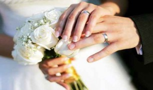 تزوجا داخل سجن الناظور..سجين يتزوج بامراة أعمال تونسية مقيمة في ايطاليا