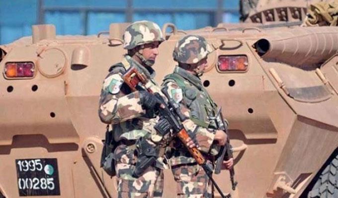militaire-algerie