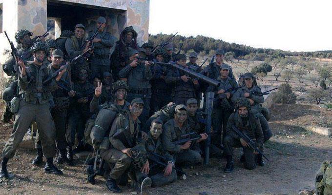 tunisie-almasdar-chaambi-terrorisme-soldats-Kasserine-militaire