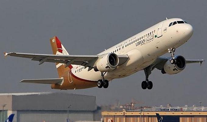 avion-libya