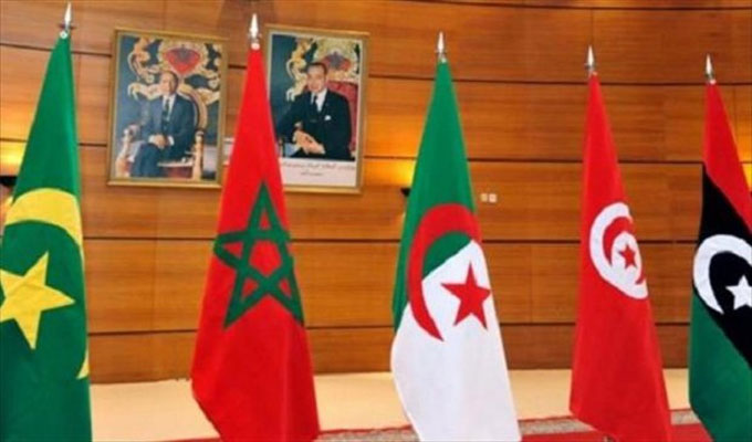 libya-algerie-tunisie