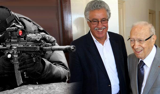 tunisie-almasdar-hamma-hammami-beji-caid-essibsi-BCE-plan-d-assassinat