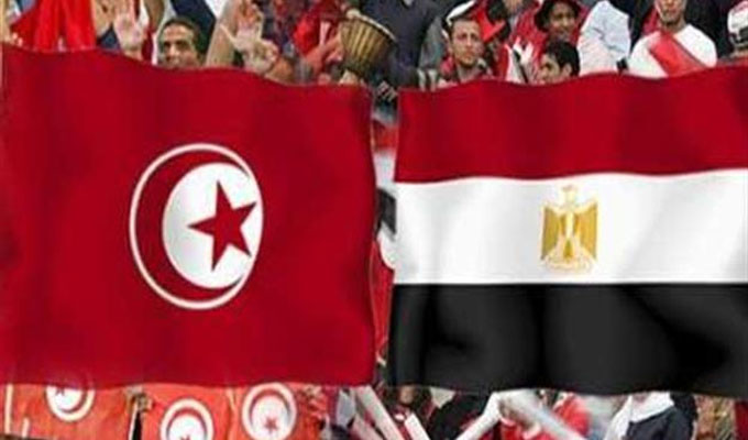 egypt-tunisie