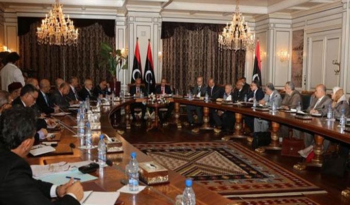 libya-gouvernement