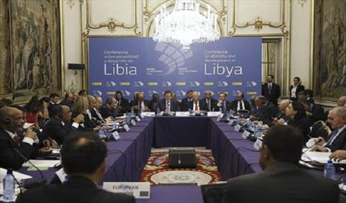 madrid-libya