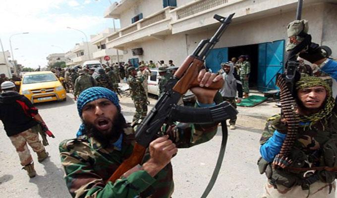 teroriste-libya