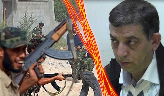tunisie-almasdar-libye-milice-Alaya-Allani