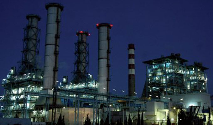 STEG-centrale-ghannouch-coupure-electricite-generale-tunisie