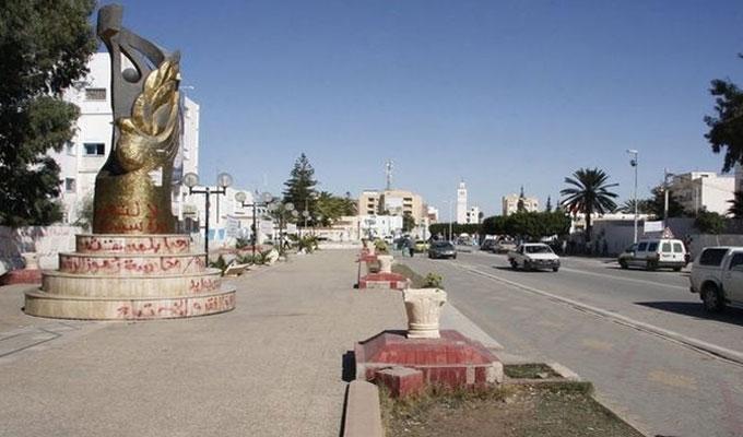sidi-bouzid-tunisie-ecole-rentree-scolaire