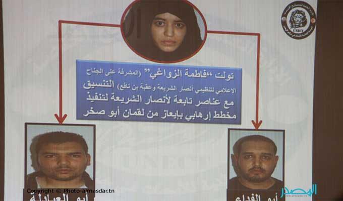 teroriste