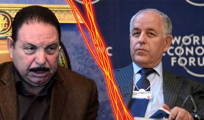 تونس: العربي نصرة يشكك في المدارك العقلية لمصطفى كمال النابلي و ينصحه بالتوجه الى طبيب نفساني
