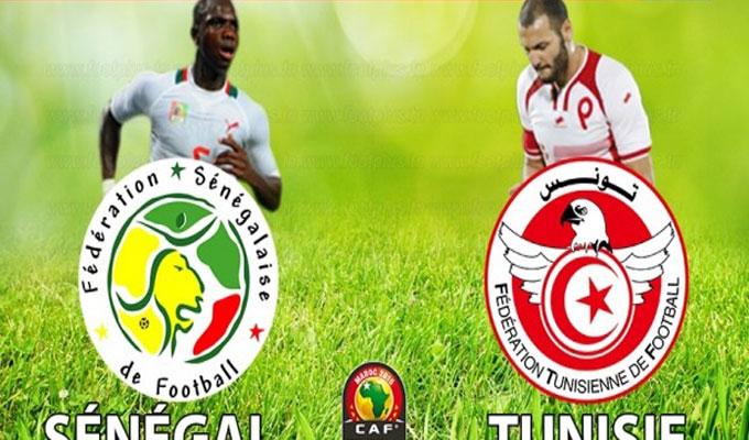 tunisie-senegale