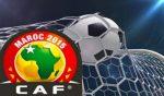كاس امم افريقيا الدور ربع النهائى فوز الكونغو الديمقراطية على الكونغو 4- 2