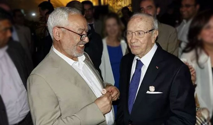 tunisie-directinfo-BCE-rached-ghannouchi
