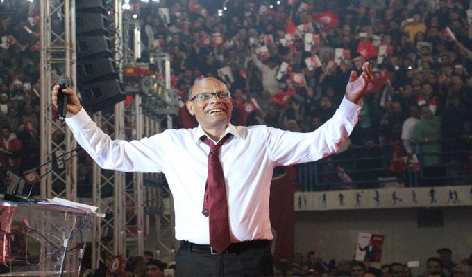 تونس-شاهدوا بالصور: المرزوقي ينشر ملفه الطبي ليؤكد سلامته العقلية والجسدية!