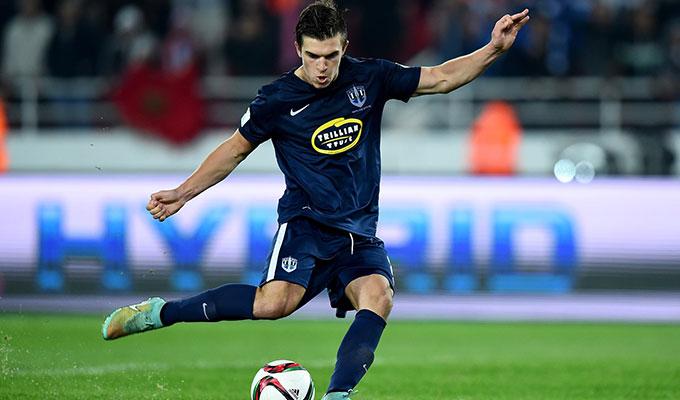 tunisie-directinfo-fifa-Coupe-du-Monde-des-clubs-Maroc-2014_Darren-White-of-Auckland-shoots-a-penalty