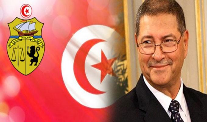 تونس: الصيد يستكمل مشاوراته حول تركيبة الحكومة..ومشاركة حركة النهضة مستبعدة