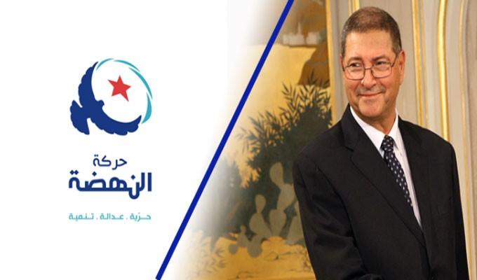 مشاركة النهضة في الحكومة تفجر الأوضاع مجددا داخل نداء تونس