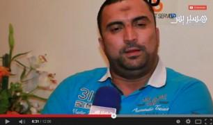 شاهدوا فيديو طريف جدا..قصة حب تونسي لمغربية تقوده إلى رحلة عالمية على متن دراجة هوائية