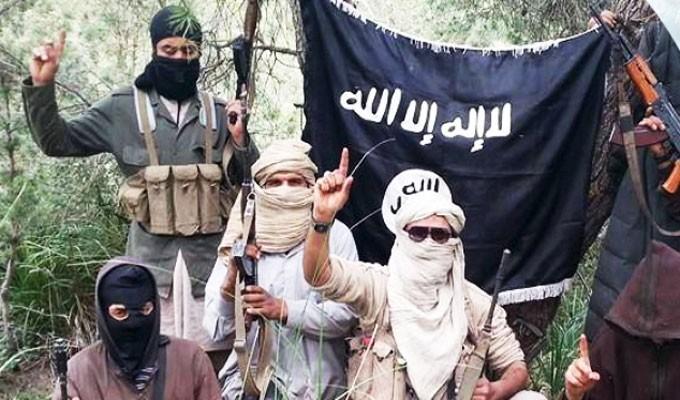 خطير..الصفحة الرسمية لكتيبة عقبة ابن نافع الارهابية تؤكد ان مندوبها سيكون حاضر في مسيرة يوم الأحد