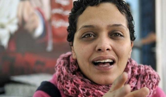 tunisie-sheratonGate-olfa-riahi-rafik-abdessalem
