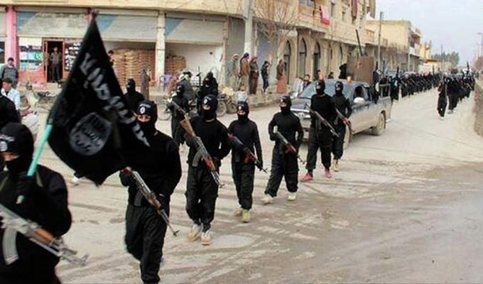 داعش يخطف نحو عشرين ممرضة أجنبية من