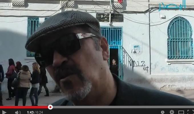 شاهدوا الفيديو-تونس: غضب في صفوف التلاميذ والأولياء بسبب مقاطعة الأساتذة للامتحانات