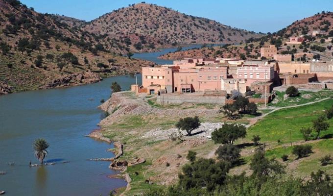 السياحة فى المغرب , صور سياحيه من المغرب 2015