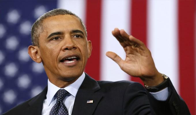 باراك اوباما: مساعدات مالية امريكية بقيمة مليار دولار لفائدة الباعثين الشبان فى تونس والعالم