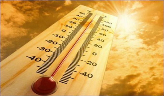 2015.. الأكثر ارتفاعا بدرجات الحرارة