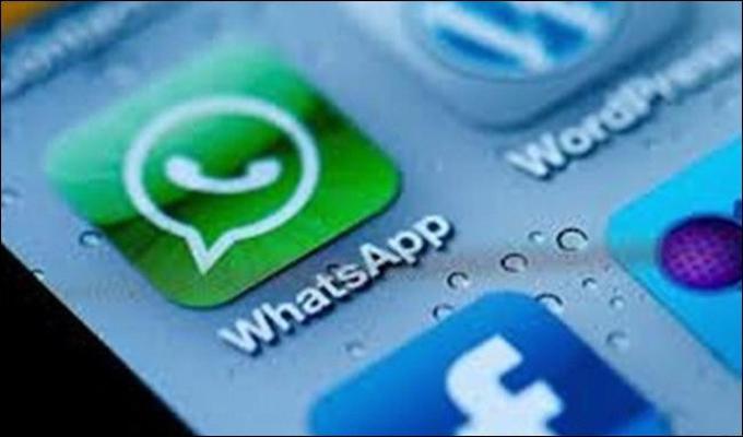 """رسميا.. """"واتس آب"""" WhatsApp بتصميم جديد"""