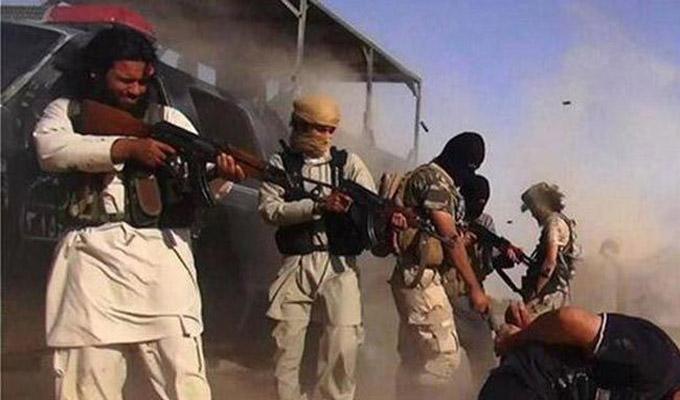 """""""داعش"""" تعدم صحفياً في الموصل العراقية"""