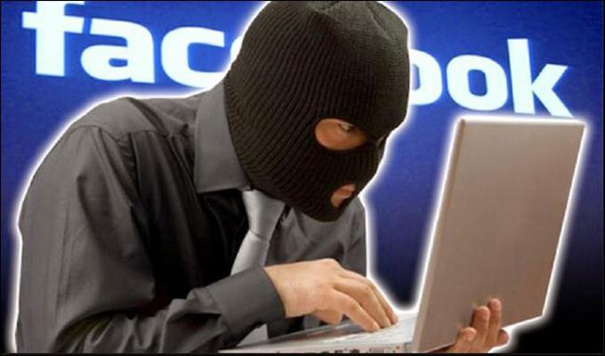 """تحدير من خدعة """"استعادة حساب الفيسبوك"""""""