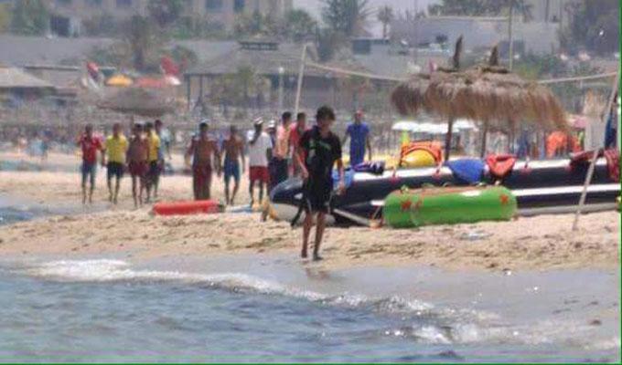 تونس: ارهابي سوسة تدرب في ليبيا 4 أشهر..وهذا سبب هدوءه الغريب أثناء تنفيذه للمجزرة