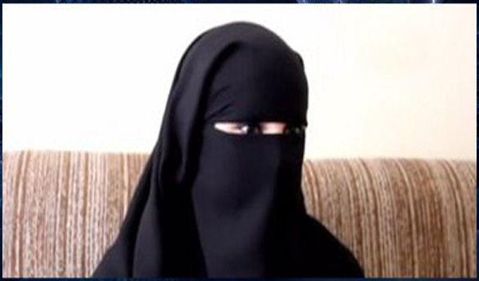 منشقة عن داعش