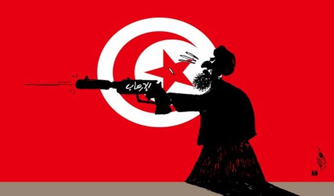 تونس-ضرب الارهاب يبدأ من ضرب الحاضنة