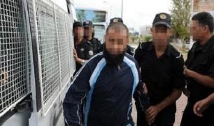 إحالة شاب سلفي حاول قتل نقيب شرطة على قطب مكافحة الإرهاب