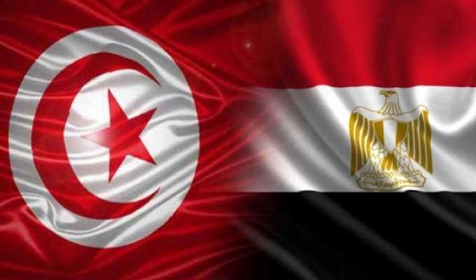 egypte-tunisie