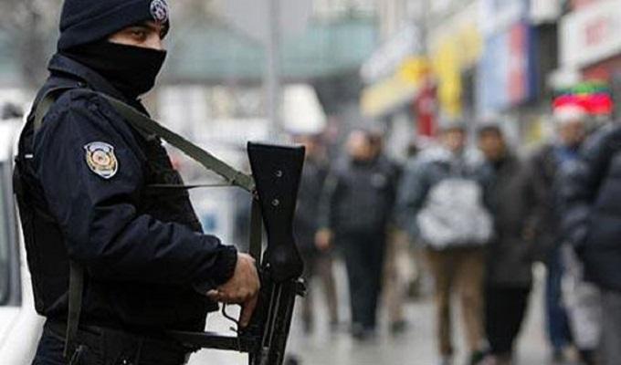 police-turk