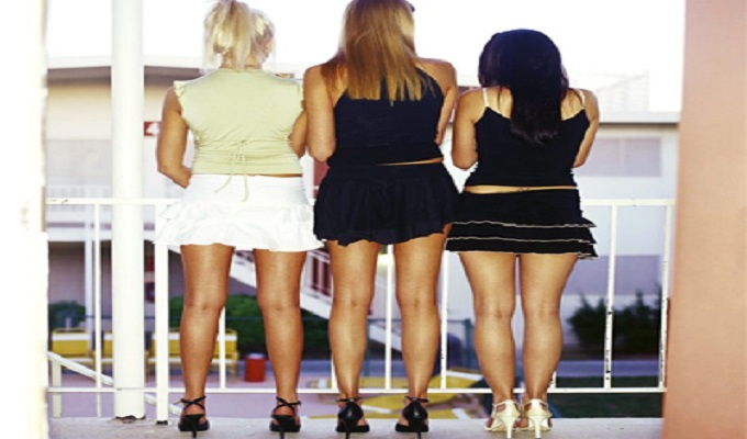 Prostitutes