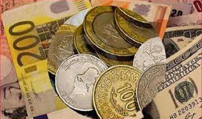 dinar-euro