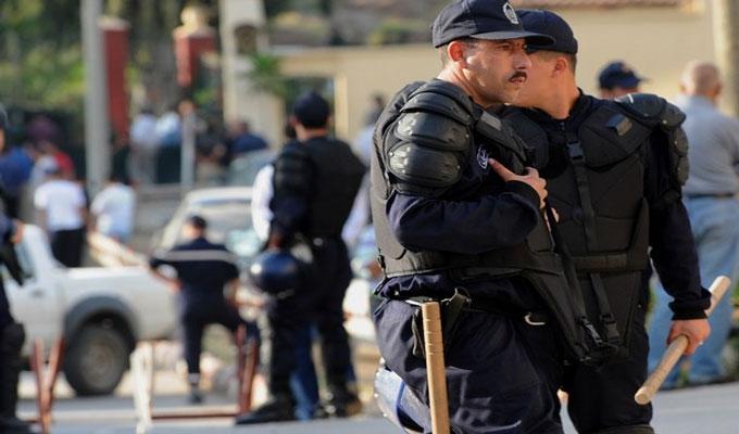 police-algerie