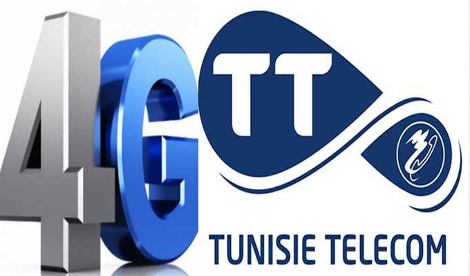 tunisie-telecom-4g
