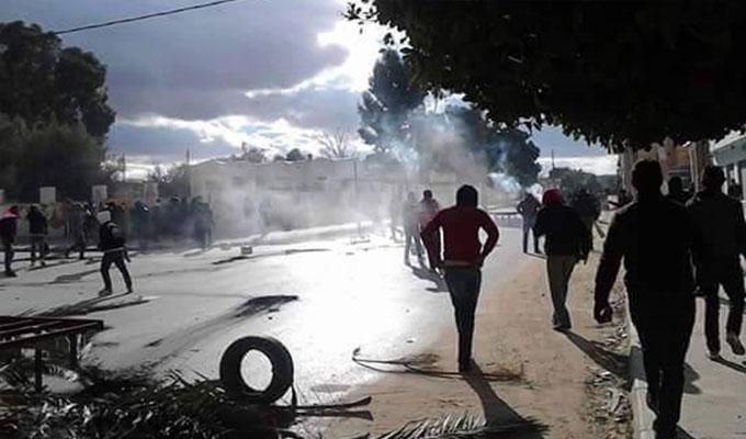 almasdar-tunisie-kassrine-manif