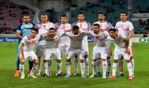 المنتخب التونسي: دعوة 25 لاعبا استعدادا لمواجهة ليبيريا