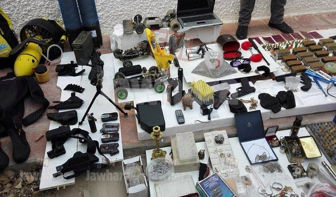 armes-tunis_douane